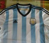 Liquido Hoy Camiseta Selección Argentina