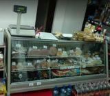 Vendo o permuto heladera mostrador exhibidora