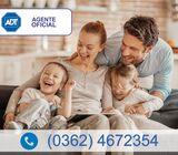 Alarmas hogar en Chaco | ADT | Tel (0362) 4672354 | Agente Oficial