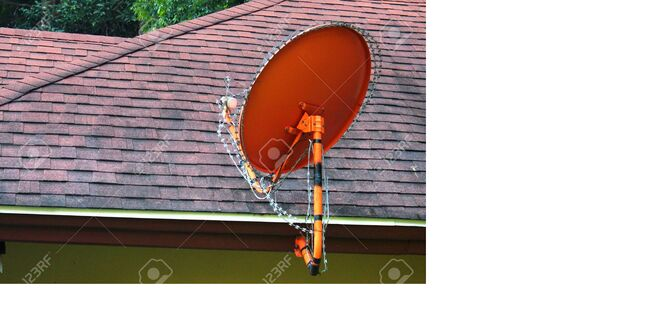 DIRECTV INTALADOR ANTENA AMAZON BUSCO