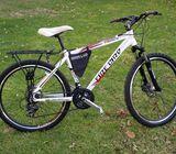 Bicicleta Freno a Disco